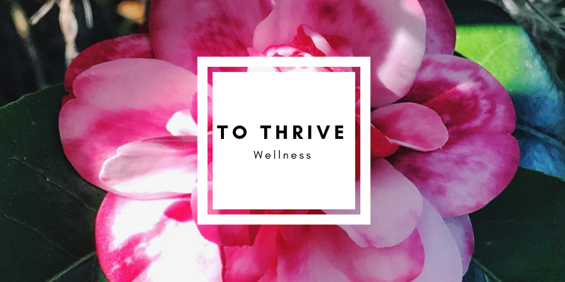 To Thrive: Welcome to the Newbury Girl, Beauty & Lifestyle Blog