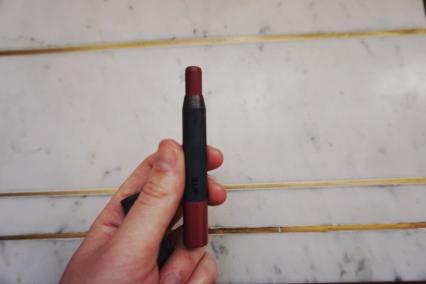 Bite Beauty High Pigment Lip Pencil in Rhubarb