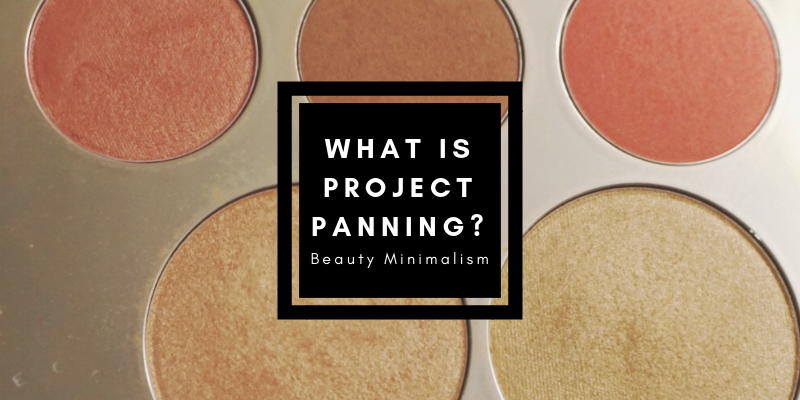 What is project panning?