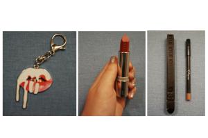 Kylie Cosmetics Lip Liner & Creme Lipstick