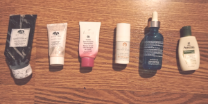 Mid-Year Skincare Empties