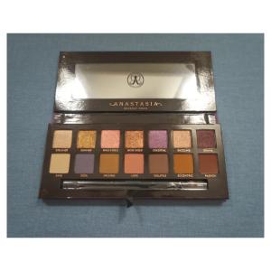 Anastasia Beverly Hills Norvina Eyeshadow Palette