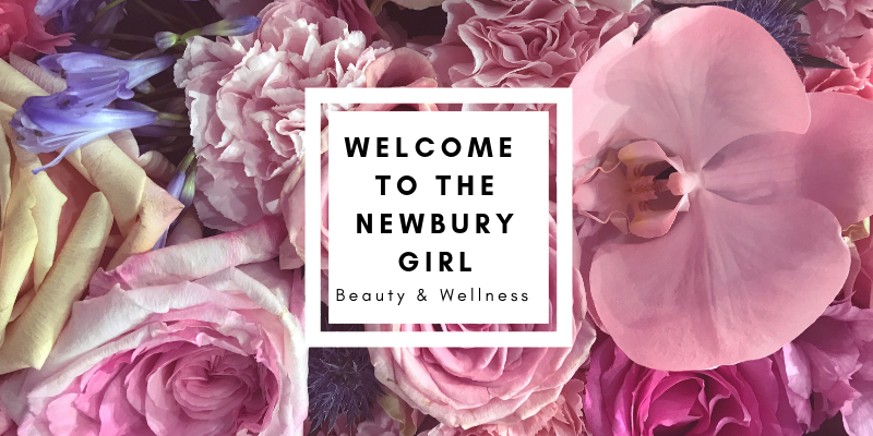 The Newbury Girl - Beauty & Wellness Blogger
