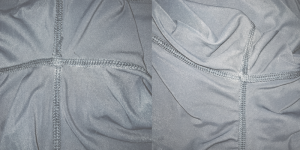 diy fail: removing deodorant stains from clothing