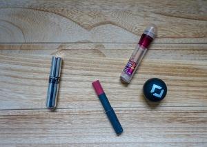 Cosmetic Empties