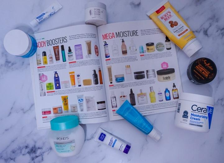 Best Drug Store Skin Care