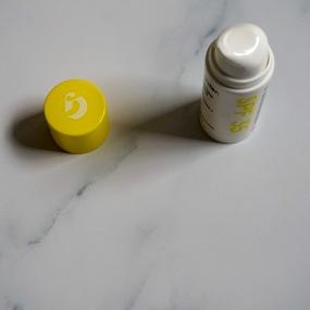 Glossier Invisible Shield Daily Sunscreen SPF 25