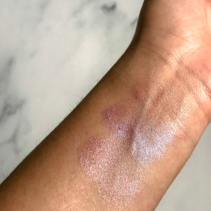 Blended Lidstar Duo Swatches in Slip and Lily