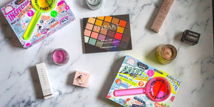 Sephora VIB Sale Haul & Freebies