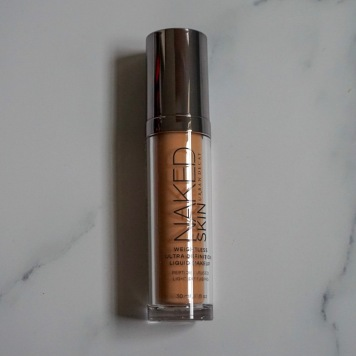 Urban Decay - Naked Skin 1.5 Fair Bisque