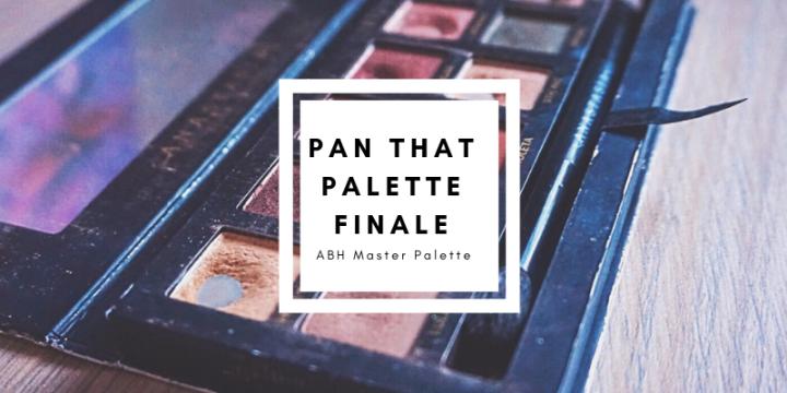 Pan that Palette Finale