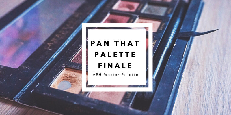 Pan that Palette Finale
