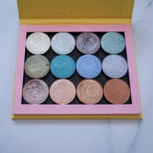 ColourPop Single Eyeshadow Collection