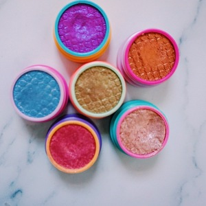 ColourPop Double Rainbow Eyeshadow Kit