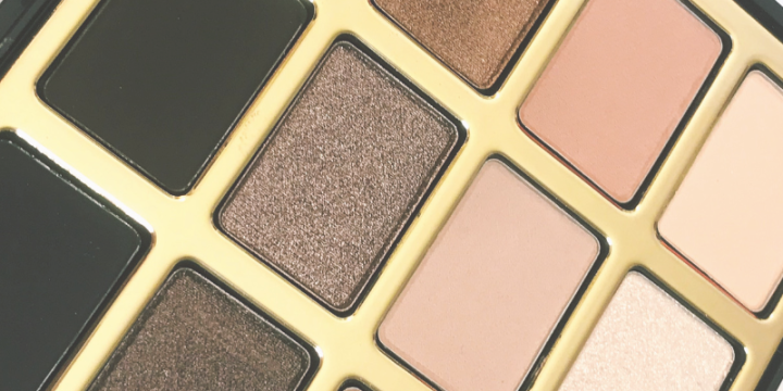 Bad or Rad? Milani Soft & Sultry Eyeshadow Palette Review