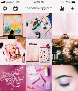 Pre-plan your perfect Instagram feed with the Preview App
