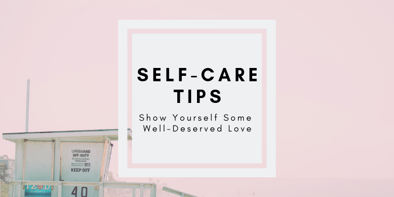 Self Care Tips (1)