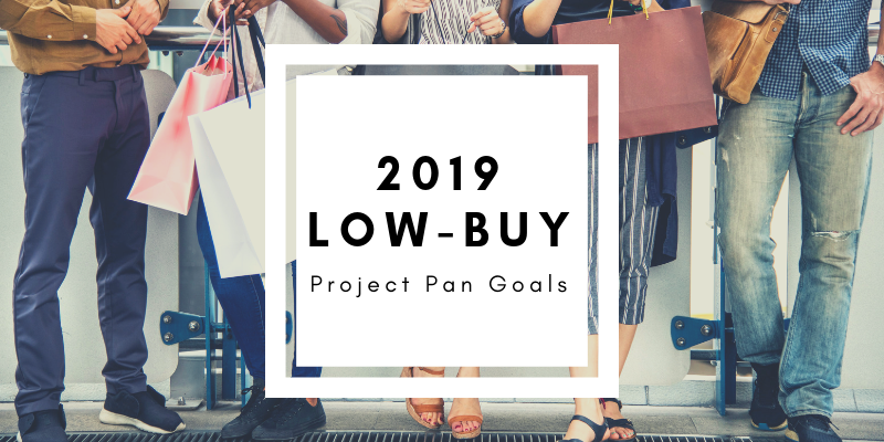 2019 Low Buy Introduction