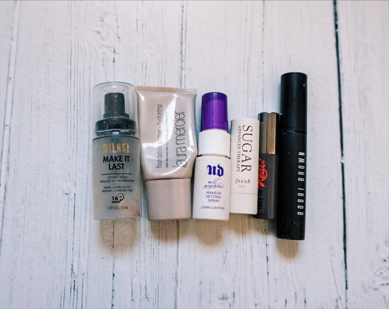 2019 Winter Empties | Cosmetic Products I've Used Up