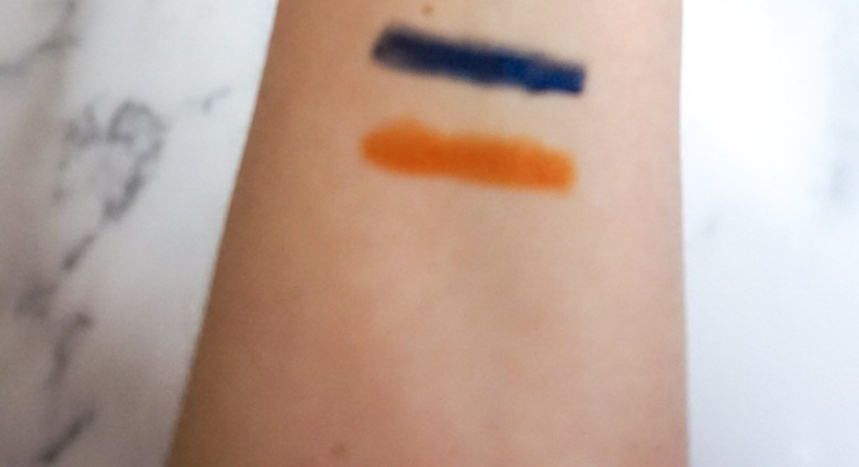 Melt Cosmetics Blueprint Eyeshadow Stack Review_All Day/EveryDay Eyeliners in Neptune & Dusk