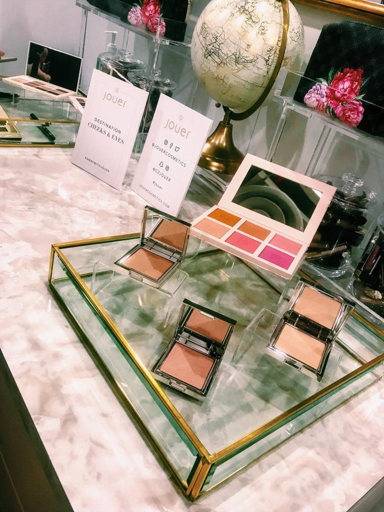 Beautycon NYC 2019 x Jouer Cosmetics