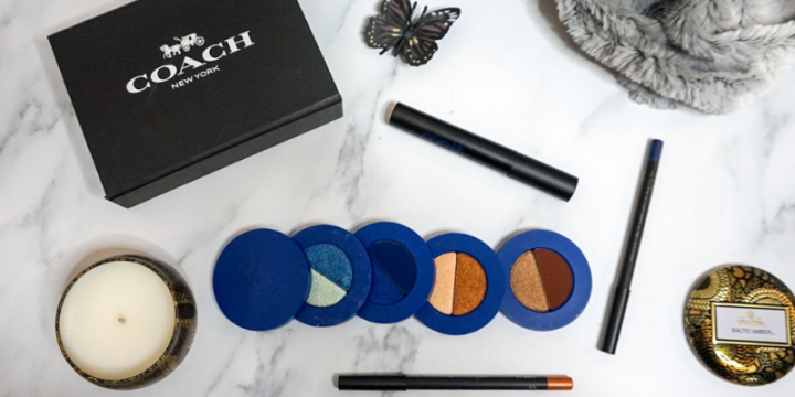 Bad or Rad | Melt Cosmetics Blueprint Eyeshadow Palette Stack Review