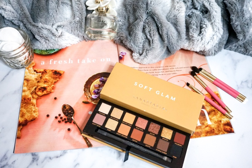 Sephora VIB Sale Haul - April 2019 - Anastasia Beverly Hills Soft Glam Eyeshadow Palette