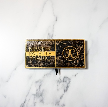 Most Loved: Anastasia Beverly Hills Master Palette by Mario
