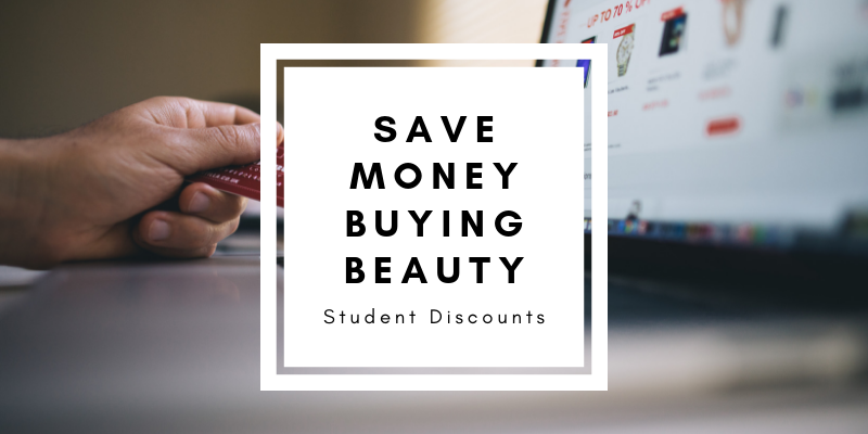 Save Money on Beauty: 30+ Beauty Brands that Offer Student Discount