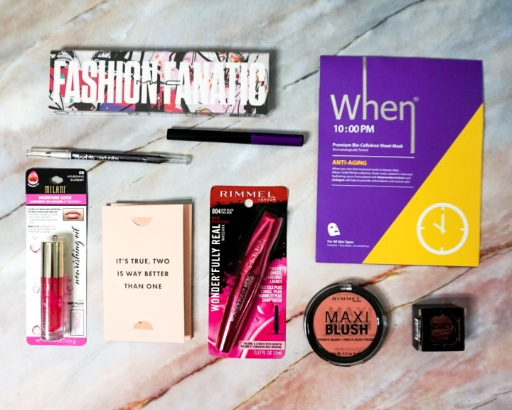 The Newbury Girl Back-to-School Beauty Giveaway